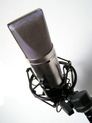Audios.